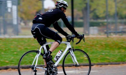 自転車事故に注意