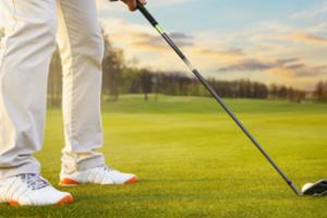 【踵の痛み】毎週ゴルフを続けながら足底筋膜炎が完治