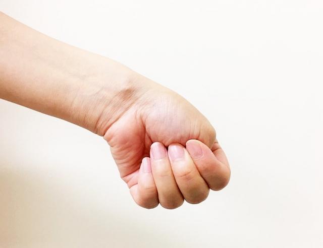 腱鞘炎検査